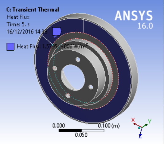 Analytics - ANSYS DOE and Design Optimization Tutorial